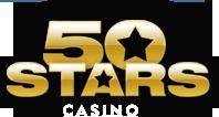 50 Stars Casino Screenshot
