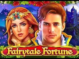 Fairytale Fortune video slot