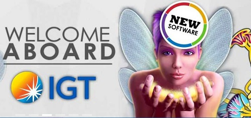 SlotsMillion adds 100 Plus IGT slots
