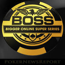 WSOP,Americas Cardroom BOSS,Summer Tournamenrs