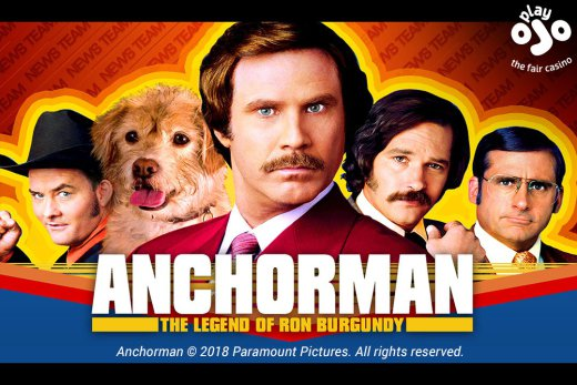 Free Anchorman The Legend of Ron Burgundy