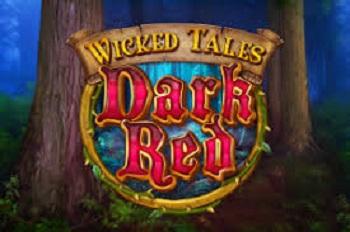 Microgamings Wicked Tales: Dark Red Video Slot