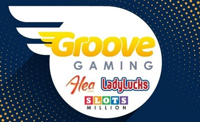 Groove Gaming scores with ALEA partnership