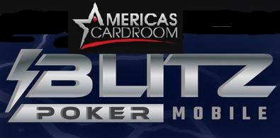 Americas Cardroom Blitz Poker