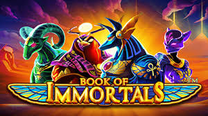 Book of Immortals Slot