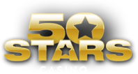 50 Stars Casino Screenshot