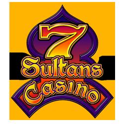 7Sultans Casino Screenshot