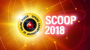 PokerStars announced SCOOP Players Party