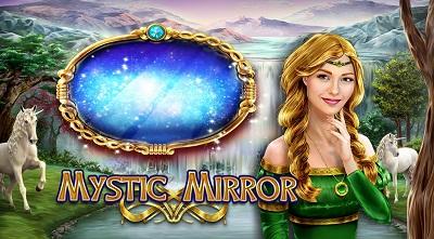 Mystic Mirror Video Slot