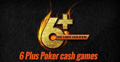 Six Plus Holdem No Limit