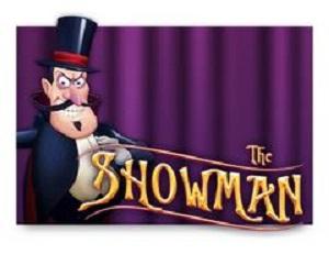 The Showman Video Slot