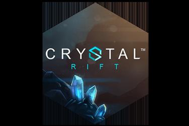Crystal Rift Video Slot