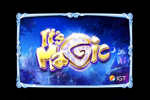 Its Magic Video Slot