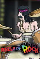 Reels of rock Casino Game