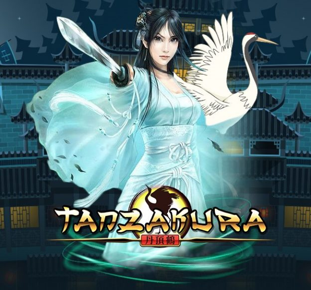 Tanzakura Special offer ZAR Casino