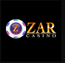 ZAR Casino logo click to go to website