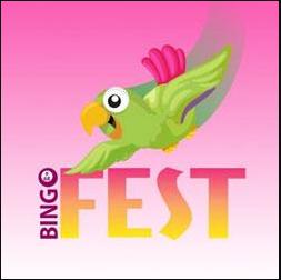Bingo Fest Casino logo